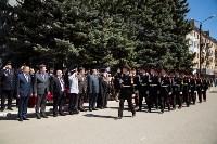 Принятие присяги полицейскими. 7.05.2015, Фото: 42