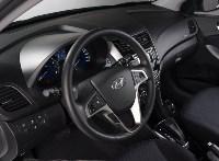 Hyundai Solaris, Фото: 2