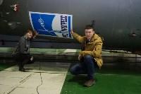 Студенты ТулГУ увидели старт космического корабля с космодрома «Байконур», Фото: 17