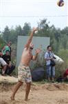 Второй открытый областной турнир по пляжному волейболу на призы администрации Ленинского района, Фото: 24
