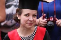 Вручение дипломов магистрам ТулГУ. 4.07.2014, Фото: 20