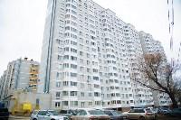 Жилой комплекс на пересечении улиц  Пузакова и Герцена. Сдан в 2015 году., Фото: 4