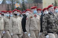 Репетиция парада Победы в Туле, Фото: 91