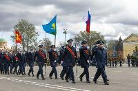Репетиция парада Победы в Туле, Фото: 64