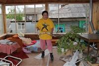 Последствия урагана в Ефремове., Фото: 44