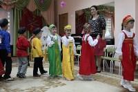 Выставка самоваров в детсаду. 15.09.2015, Фото: 19