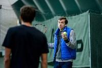 Андрей Кузнецов: тульский теннисист с московской пропиской, Фото: 65