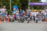 Тула отметила День физкультурника и Всероссийский олимпийский день соревнованиями, Фото: 26