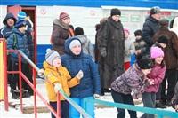 Мемориал Олимпийского чемпиона по конькобежному спорту Евгения Гришина, Фото: 4