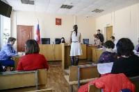 В Суворове начался суд по спорным прудам сына главы администрации, Фото: 7