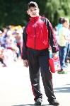 День защиты детей в ЦПКиО им. П.П. Белоусова: Фоторепортаж Myslo, Фото: 51