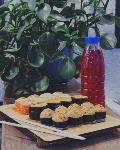 Заказываем вкусные роллы и пиццу на дом или в офис!, Фото: 19