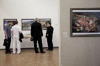 Открытие выставки «Святая Гора Афон и Монастыри России», Фото: 30