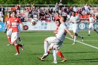 «Спартак-2» Москва - «Арсенал» Тула - 1:2, Фото: 117