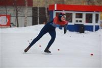 Мемориал Олимпийского чемпиона по конькобежному спорту Евгения Гришина, Фото: 34