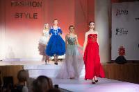 Восьмой фестиваль Fashion Style в Туле, Фото: 253