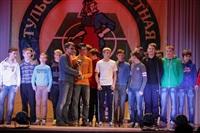 Тульская областная федерация футбола наградила отличившихся. 24 ноября 2013, Фото: 4