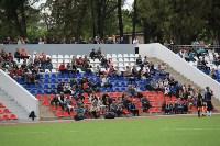 Футбольный матч в День города, Фото: 85