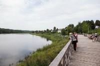 парк и пруд усадьбы Мосоловых, Фото: 9