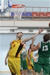 БК «Тула» дважды обыграл баскетболистов из Подмосковья, Фото: 34