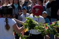 В Тульской области прошел фестиваль крапивы, Фото: 158