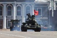 Парад Победы в Туле-2020, Фото: 164
