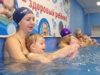 """Центр плавания для самых маленьких """"Утёнок"""", Фото: 8"""