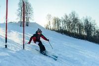Первый этап чемпионата и первенства Тульской области по горнолыжному спорту, Фото: 43