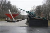 Ремонтные работы в ЦПКиО им. Белоусова, Фото: 46