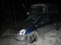 Авария в Пролетарском районе вечером 3 октября, Фото: 3