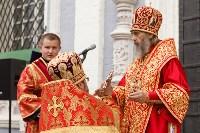 Вручение медали Груздеву митрополитом. 28.07.2015, Фото: 46