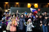 Открытие Олимпиады в Сочи, Фото: 49