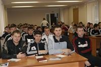 Мини-футбольный турнир памяти Николая Козьякова. 16 ноября, Фото: 10