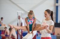 Тульские гимнастки готовятся к первенству России, Фото: 41