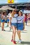 В Туле прошел фестиваль красок и летнего настроения, Фото: 35