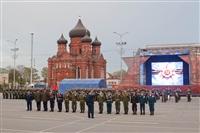 Вторая генеральная репетиция парада Победы. 7.05.2014, Фото: 66