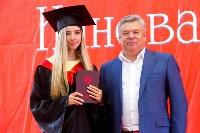 Вручение дипломов магистрам ТулГУ, Фото: 97
