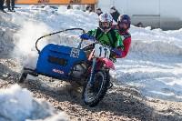 Соревнования по мотокроссу в посёлке Ревякино., Фото: 109