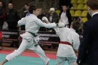 Чемпионат и первенство Тульской области по карате, Фото: 96