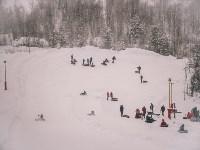Зимние развлечения в Некрасово, Фото: 69