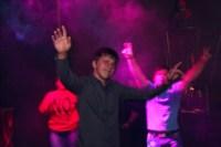 Партизанские хроники: Myslo в клубах, Фото: 17