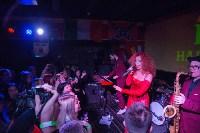 День рождения тульского Harat's Pub: зажигательная Юлия Коган и рок-дискотека, Фото: 25