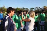 Финал и матч за третье место. Кубок Слободы по мини-футболу-2015, Фото: 31