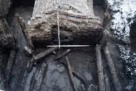 Как проходили раскопки в центре Тулы, Фото: 34