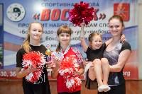 Чир-спорт в Тульской области, Фото: 5
