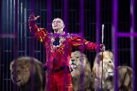 Шоу фонтанов «13 месяцев»: успей увидеть уникальную программу в Тульском цирке, Фото: 224