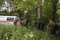 В лесу под Тулой поисковики нашли тайник с гранатами, Фото: 44