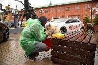 В Туле состоялся автомобильный фестиваль «Пушка», Фото: 48