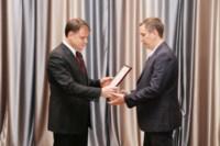 Губернатор поздравил тульских педагогов с Днем учителя, Фото: 14