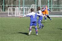 XIV Межрегиональный детский футбольный турнир памяти Николая Сергиенко, Фото: 9